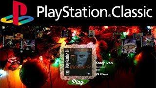 改造 プレイステーション クラシック 『プレイステーション クラシック』に収録される20本のソフトをレビュー。名作、人気タイトルを紹介