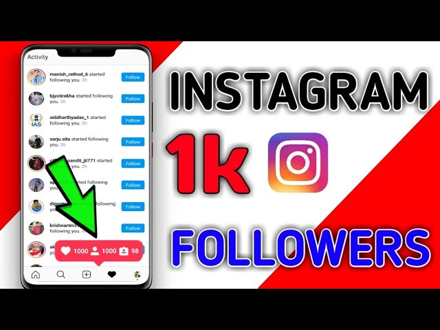 how to increase free instagram followers and likes 2020 instagram likes and follower kaise badhaye youtube How To Get Free 1k Instagram Followers 2020 Instagram Per Followers Likes Kaise Badhaye 2020 دیدئو Dideo