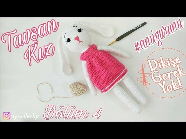 Amigurumi Pıtırcık Kız Bebek Tarifi | Örme bebekler, Amigurumi ... | 480x640