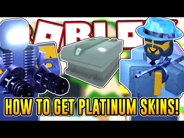 How To Win Christmas Event Tower Defense Simulator Roblox How To Get Platinum Crates Skins In Tower Defense Simulator Roblox دیدئو Dideo