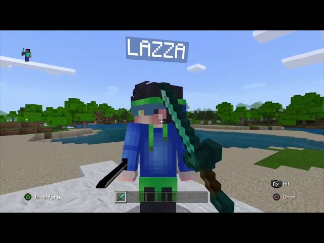 BEST Ultra SHADER For Minecraft Bedrock Edition (PS4) ? Can You