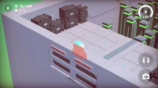 Doomsday Vault Flooded City Area 1 Walkthrough Apple Arcade