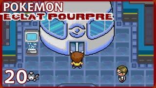 Pokemon eclat pourpre solution complete
