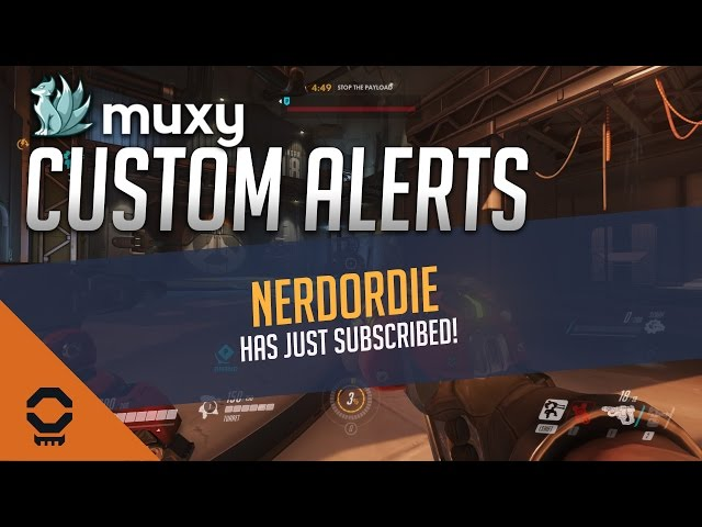 Free Animated Twitch Alerts For Muxy Io Custom Css دیدئو Dideo Muxy allows customizable alerts for twitch and your discord server so you know how you're doing. dideo