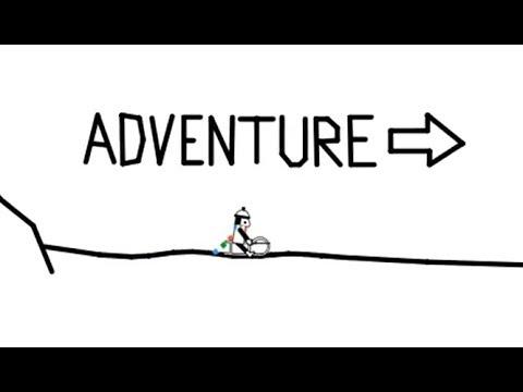 Line Rider Monody Lyric Video دیدئو Dideo