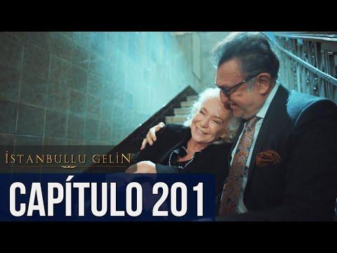 La Novia De Estambul Capítulo 201 Audio Español İstanbullu Gelin دیدئو Dideo