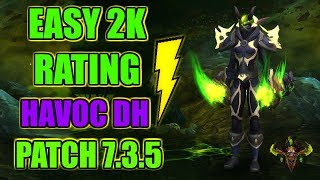 7 3 5 Unholy Dk Pvp Guide Best Talents Rotation More Updated Guide دیدئو Dideo