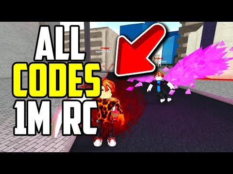 Roblox 2019 Ro Ghoul Code March New All Codes For Ro Ghoul 1 5m Rc 2 5m Yen 2019 December L دیدئو Dideo