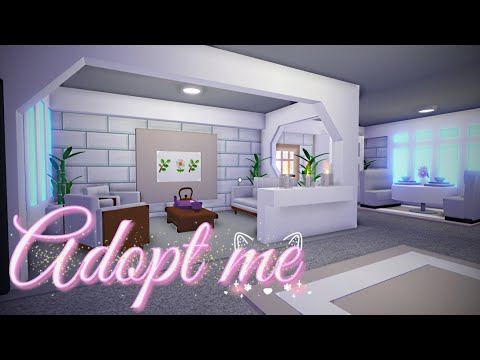 Adopt Me Estate House Tour Build Ideas With Poetic Demon دیدئو Dideo
