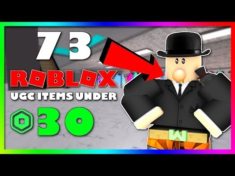 Ugc Item Buyer Roblox 73 Roblox Ugc Items Under 30 Robux دیدئو Dideo