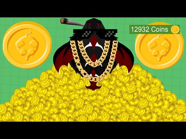 Mope Io How To Get Coins Fast Best Trick To Get Coins On Mope Io Account In Golden Age دیدئو Dideo