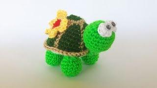 tartarughe amigurumi schema gratis crochet uncinetto | 180x320
