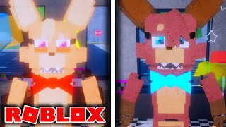 Gallant Gaming Fnaf Roblox Sistler Location New Funtime Foxy Circus Baby Lolbit And More In Roblox Fnafverse دیدئو Dideo