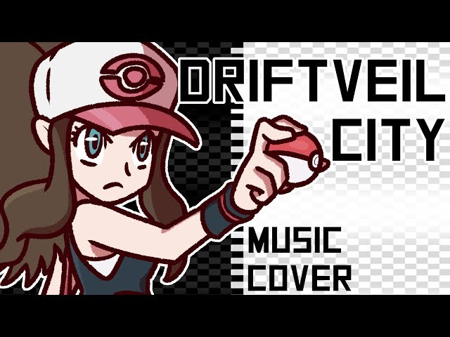 Driftveil City Pokemon Black White Music Cover دیدئو Dideo Y all mind if i driftveil city part 1. dideo