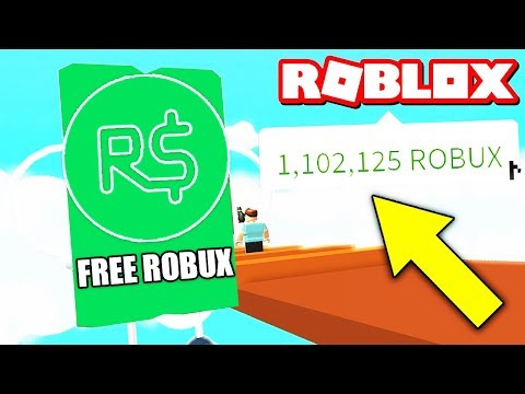 Obby For Free Robux Working This Roblox Obby Gives Free Robux In 2020 دیدئو Dideo