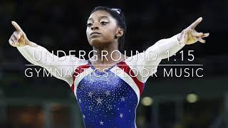 Gymnastics Floor Music 032 Esperanza Del Conquistador دیدئو Dideo