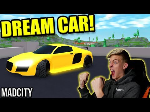 How To Get Admin Commands In Roblox Mad City Buying My Dream Car In Mad City Roblox Mad City دیدئو Dideo