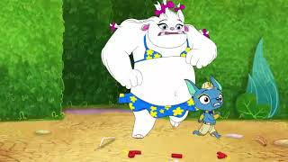 Rainbow Butterfly Unicorn Kitty Rbuk My Fair Yeti Episode Part 1 دیدئو Dideo
