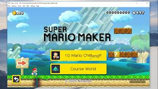 Super Smash Bros For Wii U 8 Player Smash All Dlc Wii U Emulator Cemu 1 11 3 Intel Gpu دیدئو Dideo