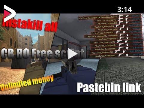 Unlimited Money Kill All Free Pastebin Script Roblox Counter