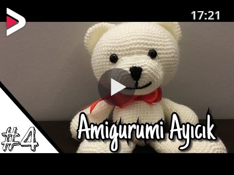 Yaseminkale: amigurumi hello kitty | 360x480