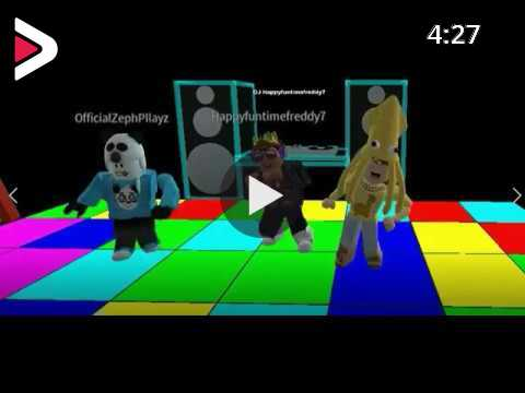 You Can't Hide Fnaf Song Roblox Id Fnaf You Can T Hide Roblox Music Video دیدئو Dideo